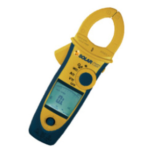 SEAWARD SOLAR, 396A961, POWER ANALYZER, SOLAR POWER CLAMP
