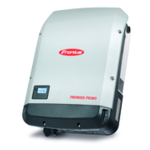 Fronius Primo Single Phase Inverters