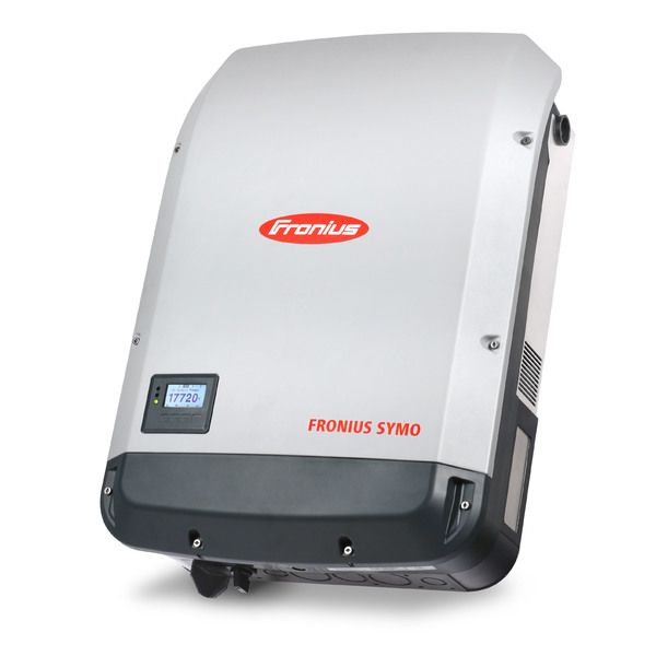 Fronius Symo Three-Phase Commercial Inverters