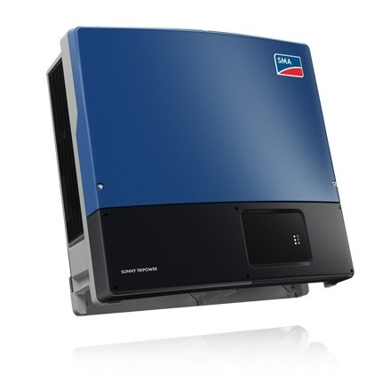 SMA Tripower Three-Phase Inverters