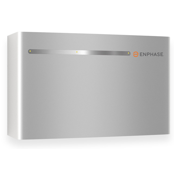 Enphase Ensemble Encharge Battery Systems
