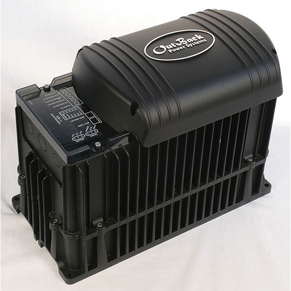 OUTBACK, VFX3232M, BATTERY INVERTER, OFF-GRID SINEWAVE, MOBILE, 3.2KW 32VDC, 120VAC 60HZ