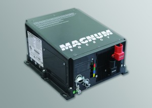 MAGNUM, RD4024E, BATTERY INVERTER, OFF-GRID MODWAVE, 4000 W, 24 VDC, EXPORT, 230 VAC, 50 HZ