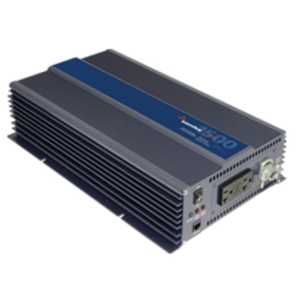SAMLEX, PST-1500-12, BATTERY INVERTER, OFF-GRID SINEWAVE, 1500W, 12VDC, 120VAC 60HZ