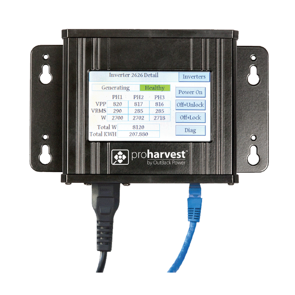 OutBack ProHarvest Communication Gateway