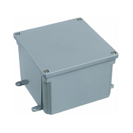 Rigid Non-Metallic Conduit Junction Boxes