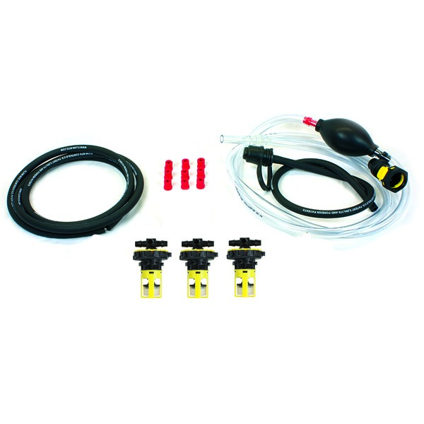 TROJAN, 210073, BATTERY WATERING SYSTEM 12V, L-16RE-2V