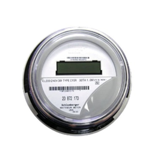 ITRON Kilowatt-Hour Meters