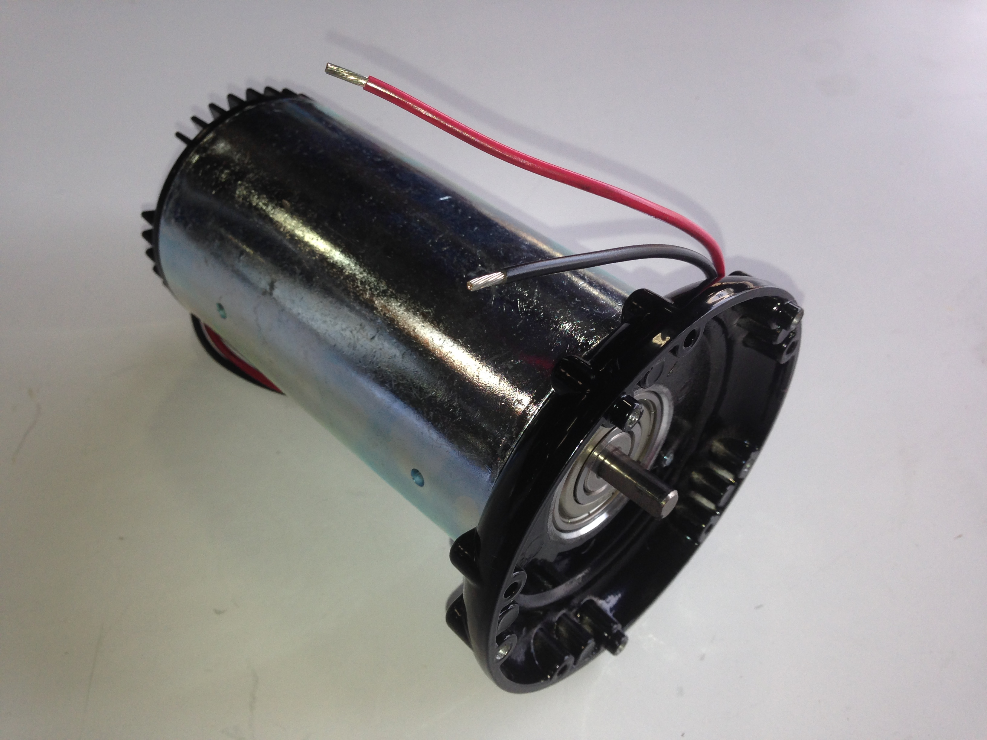 AQUATEC, SWP6000MTR, REPLACEMENT MOTOR FOR SWP-6000, SUBMERSIBLE PUMP