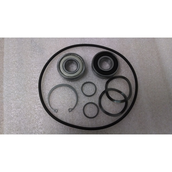 PRIMUS, 2-ARAL-101-02, AIR MARINE FACE AND BEARING SET
