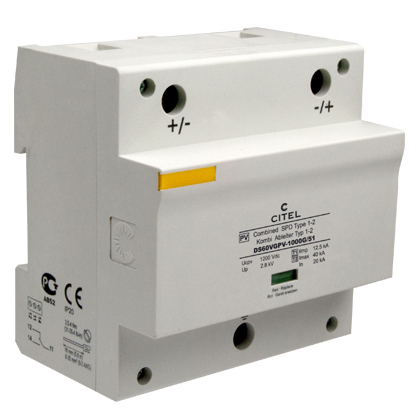 Citel Surge-Protector Devices