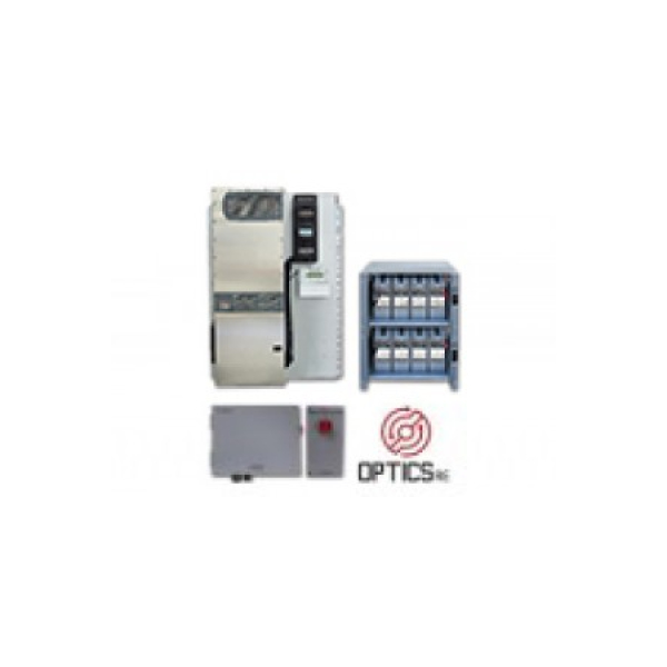 OUTBACK, SE-420GH, SYSTEM-EDGE-420GH PACKAGE WITH FPR-4048A, IBR-2-48-175, EIGHT 200GH, ICS+1