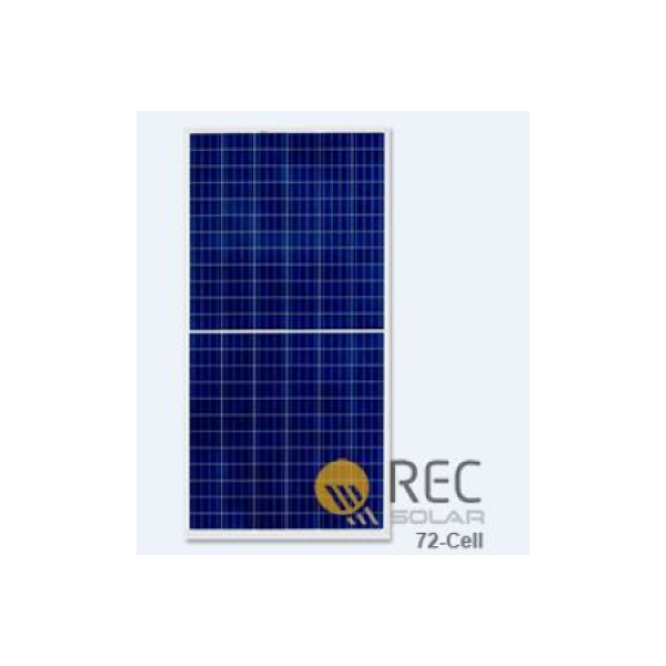 REC, REC335TP2S-72, PV MODULES, 335W, POLY/CLEAR FRAME, MC4, SINGAPORE