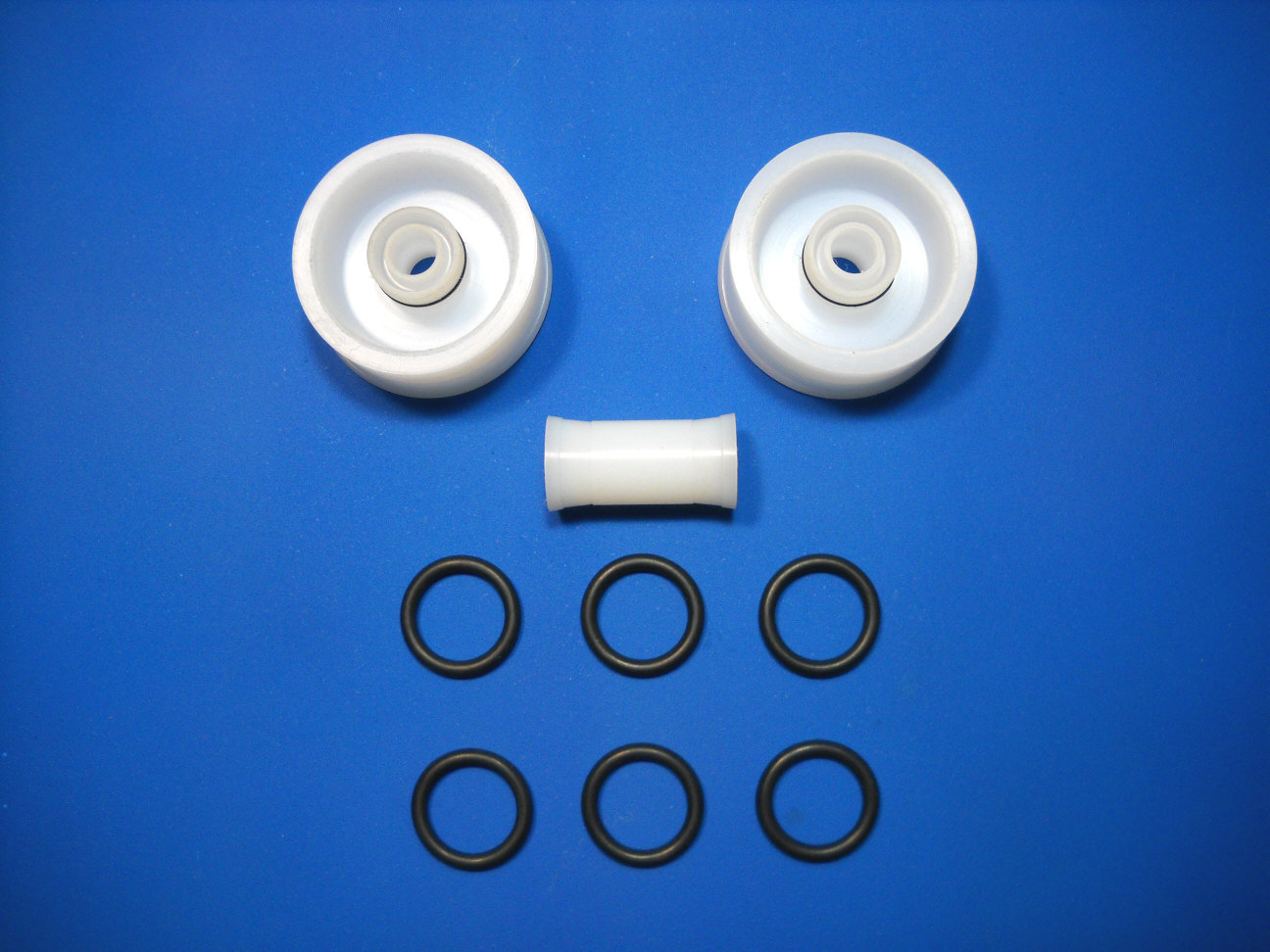 HIGH LIFTER, H49B REBUILD KIT FOR 9:1