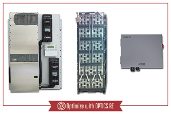 OUTBACK, SE-8100RE, SYSTEM-EDGE-8100NC PACKAGE WITH FPR-8048A, 2200NC, TWO FWPV6-FH600