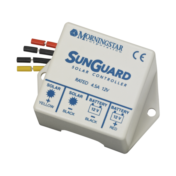 Morningstar SunGuard Charge Controller