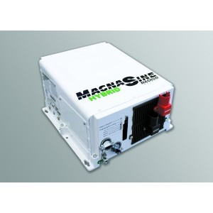 MAGNUM, MSH3012M, BATTERY INVERTER, OFF-GRID SINEWAVE, MOBILE 3000W, 12VDC 120VAC 60HZ