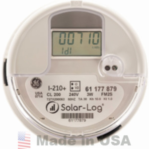 Solar-Log PV Monitoring and Metering