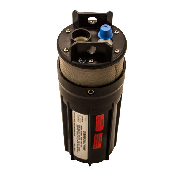 SHURFLO 9300 SUBMERSIBLE PUMP 24V