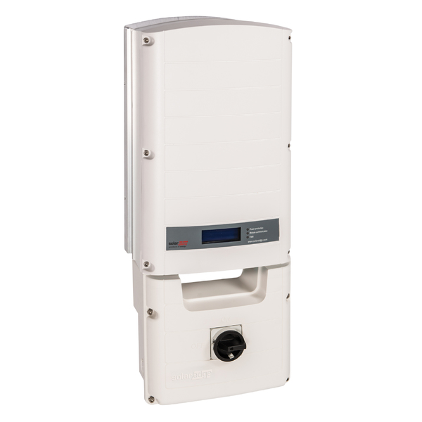 SolarEdge Three-Phase Inverters