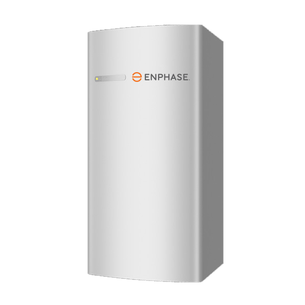 Enphase Ensemble Enpower Smart Switch