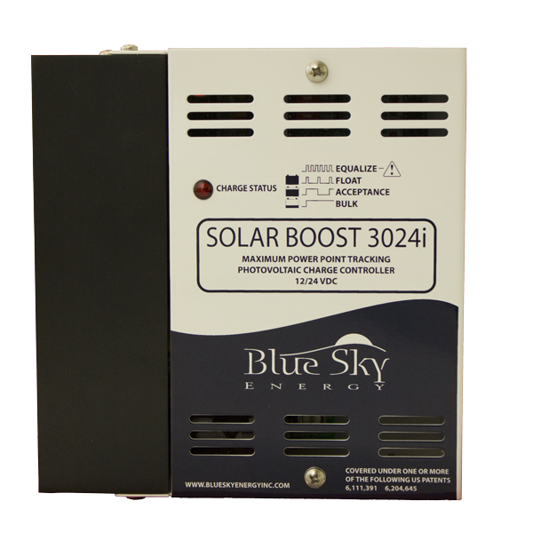 BLUE SKY, SB3024iL WITH FACTORY INSTALLED DUO OPTION, SB3024iL/DUO