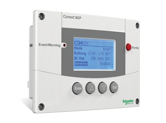 Schneider Electric Conext XW and SW Accessories