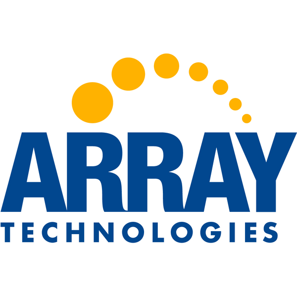 Array Technologies DuraTrack Dual Axis Trackers