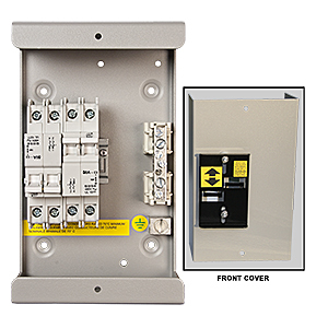 MidNite Solar Manual Transfer Switch