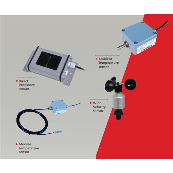 SolarEdge Environmental Sensors