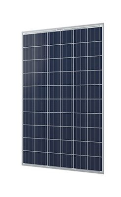 HANWHA, Q.PRO BFR-G4, PV MODULES, 265, BLACK, MC4 COMPATIBLE, POLAND