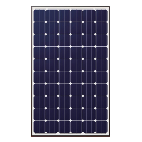 LONGI, LR6-60-285M, PV MODULES, 285W, MONO, BLACK FRAME, MC4