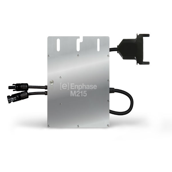 ENPHASE, M215-60-2LL-S22-IG, MICRO-INVERTER, 215 W, 240/208 VAC, H4 INPUT