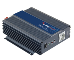 SAMLEX, PST-60S-24E, BATTERY INVERTER, OFF-GRID SINEWAVE, 600 W, 24 VDC, 230 VAC, 50 HZ