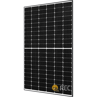 REC Alpha Series PV Modules
