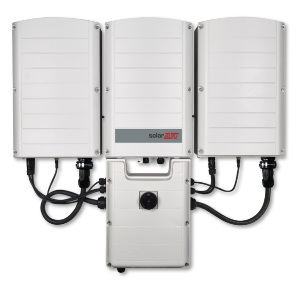SolarEdge Three-Phase Synergy Inverters