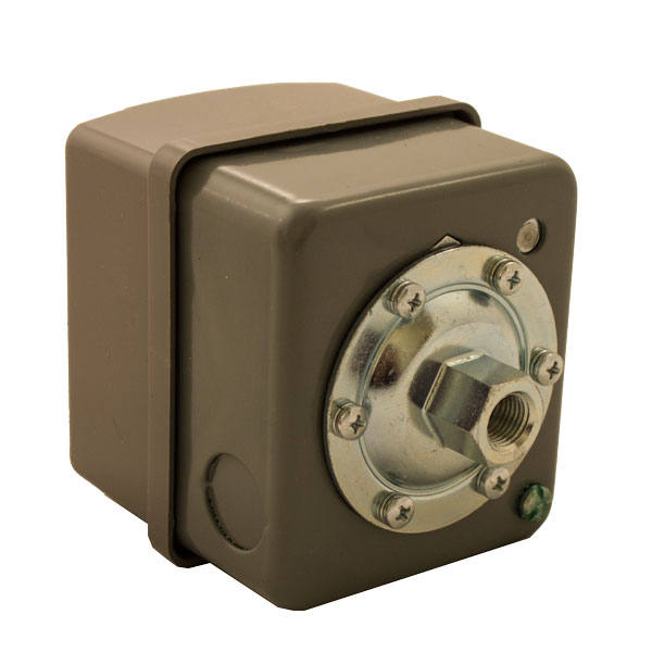 PRESSURE SWITCH REVERSE ACTION FOR GRUNDFOS CU200 SQFLEX PUMP CONTROL