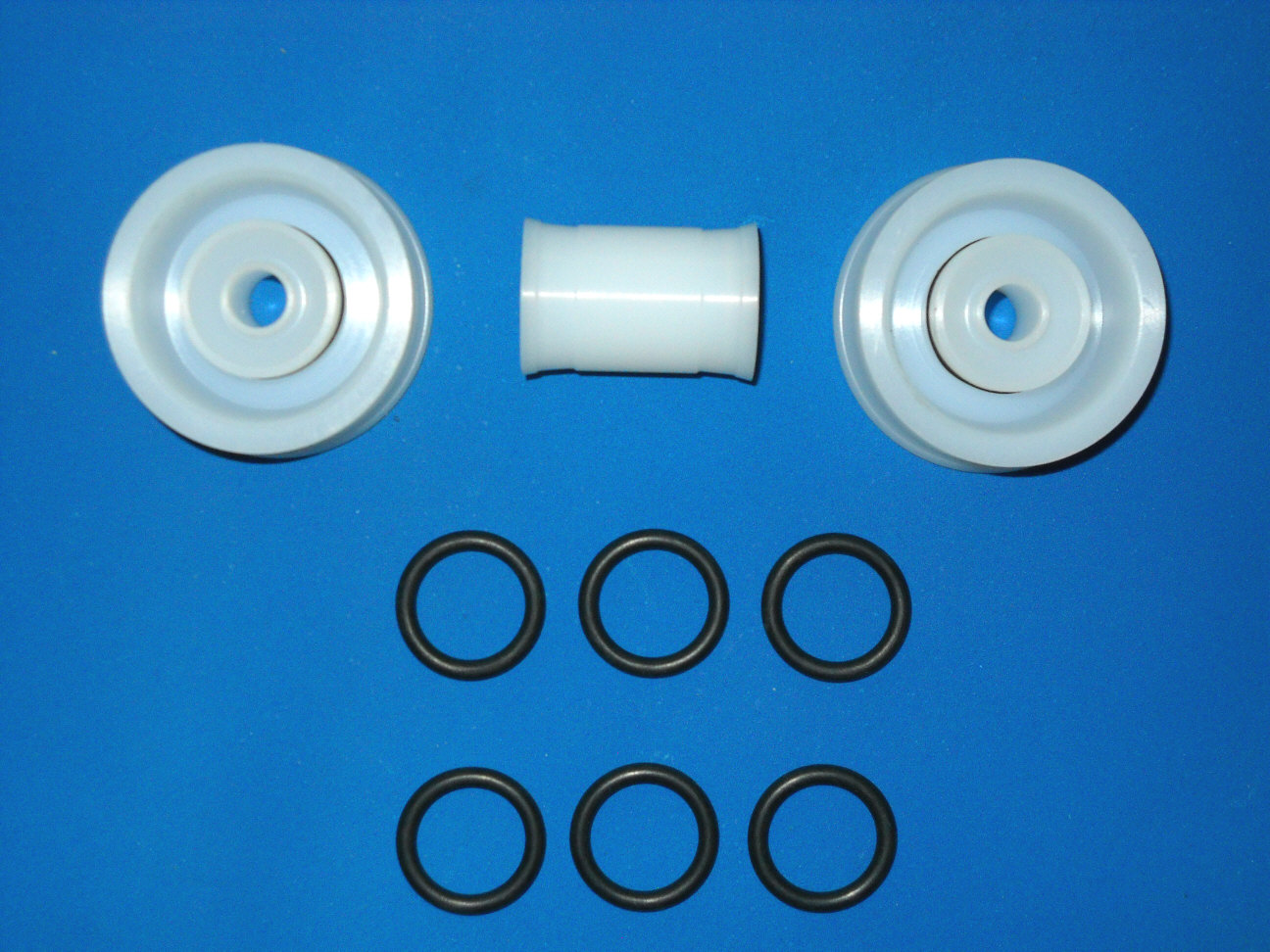 HIGH LIFTER, H44B REBUILD KIT FOR 4.5:1