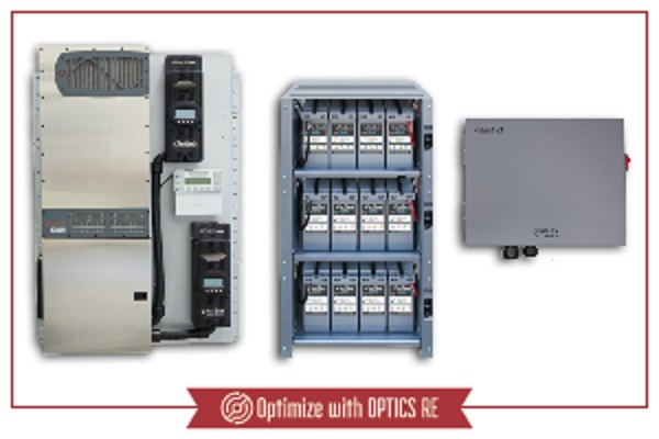 OUTBACK, SE-830NC, SYSTEM-EDGE-830NC PACKAGE WITH FPR-8048A, IBR-3-48-175, TWELVE 200NC, TWO FWPV6-FH600