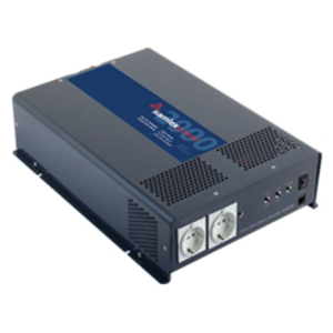 SAMLEX, PST-200S-12E, BATTERY INVERTER, OFF-GRID SINEWAVE, 2000 W, 12 VDC, 230 VAC, 50 HZ