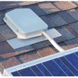 SolaDeck PV Roof-Mount Enclosure