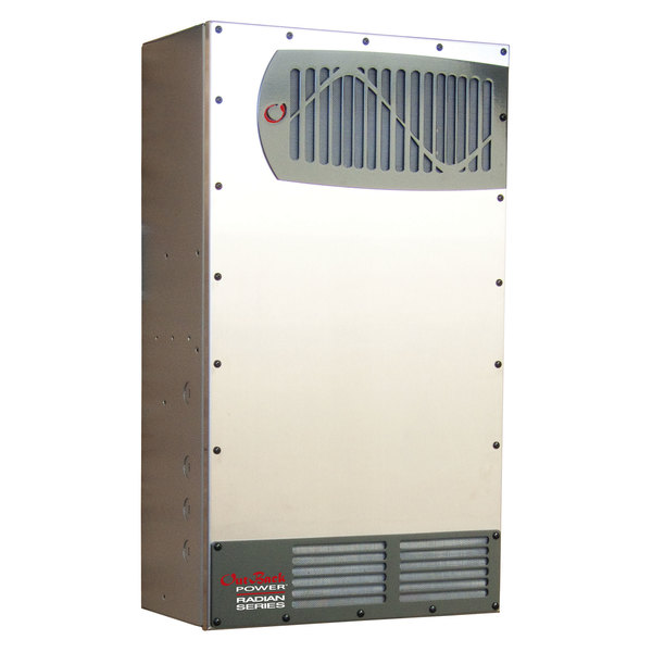 OutBack Power Radian Grid-Hybrid Inverters