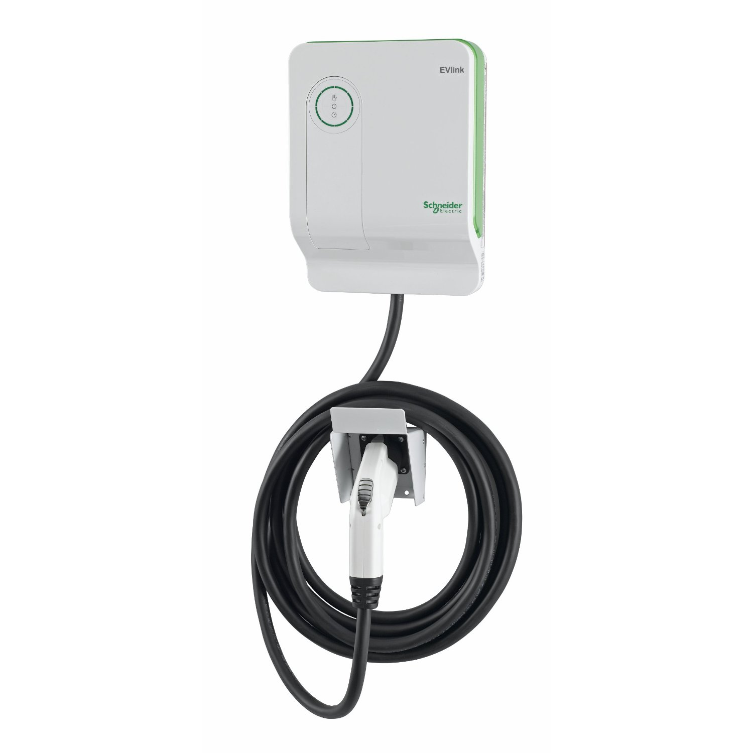 EV CHARGING STATION, SCHNEIDER, EV230WS, INDOOR L2, WALL MOUNT