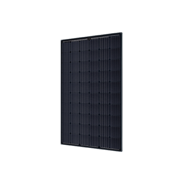 SOLARWORLD, 82000248, SUNMODULE PLUS 285 MONO BLACK 5BB, PV MODULE, 285 W, ALL BLACK, H4/UTX, USA-MADE