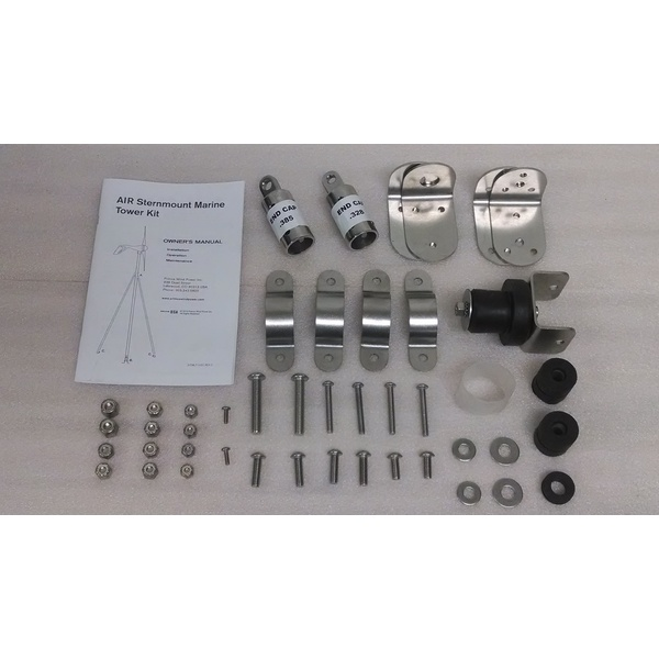 PRIMUS, 1-TWA-20-03, AIR MARINE TOWER HARDWARE KIT