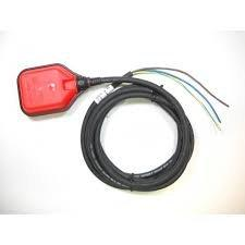 GRUNDFOS, SQFLEX, SQF FLOAT SWITCH, FOR CU200, REVERSE ACTION