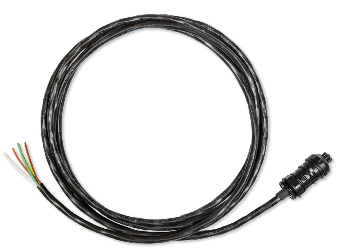 OUTBACK, PROHARVEST, CBL-208A-05, 5FT AC TRUNK CABLE, ACCESSORY