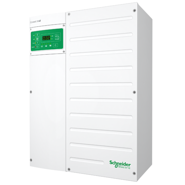 Schneider Electric Conext XW+ Inverters and Systems