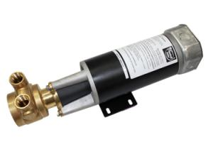 DANKOFF PUMP, FLOWLIGHT BOOSTER, 2910-24, 24VDC, LOW FLOW