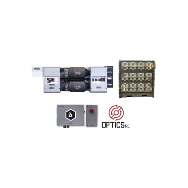 OUTBACK, SE-750NC, SYSTEM-EDGE-750NC PACKAGE WITH FP2-VFXR3648A, 1100NC, ICS+2